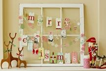Christmas Craft, Decorating & Food Ideas / Christmas Craft, Decorating & Food Ideas / by In Flair Form Design Co.