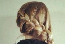 Resources: Hair Beautiful / Stunning & inspirational hair photos