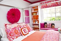Pink & Orange / by Suhaily