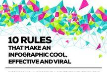 Infographics / WE <3 INFOGRAPHICS