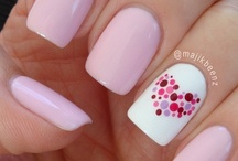 1 Nails  Nail Polish   Nail Art  / I love nailpolish!!!! / by Sharyn Stathopoulos