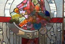 Glass / by Debbie Friedrichsen