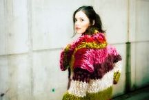 Knitting fashion / precioso