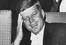 JFK / by Winston