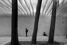 architecture | space
