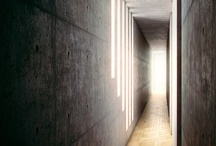 architecture | light