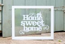 Sweet Home Style / by Robyn Shearburn