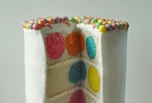 Amazing Cakes / by In Flair Form Design Co.