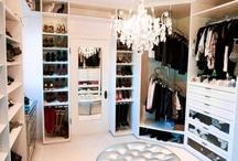 Closet Diva!  / by Suhaily