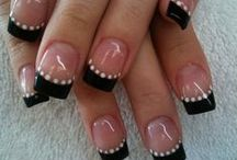 Nail Art / by Robyn Shearburn