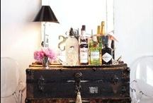 Bar Cart Love / by Kate