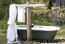 ♥ Bush Bath ♥
