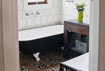 Bathroom / by Amanda Hahn