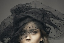 HATS... I AM The Mad Hatter!!! Board III / by Laurie Harrison