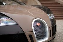 Bugatti / by Randy Cotton