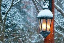 ♥ Winter ♥