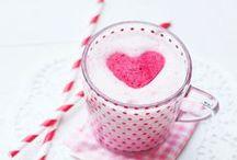 Holiday: Valentine's Day / Be mine <3