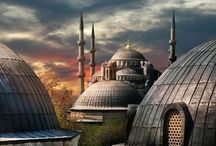 Istanbul / by Winston
