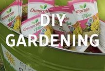 DIY Gardening / Our ask the expert feature on plantersplace.com is full of ideas for you to add to your garden!