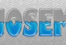 photoshop / Tablero que contiene pins con artículos relacionados con photoshop como retoques fotográficos, efectos para aplicar a fotografías, etc...