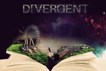 Divergent / by Darlee Hart