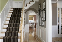 Home   Colors / Paint combinations I love.