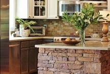 Home   Kitchen / Kitchen designs, storage, etc.