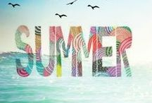 Summer Bucket List / by Kelly Hodge
