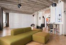 interior design | living