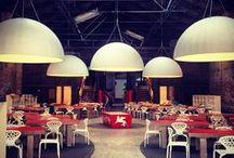 interior design | dining