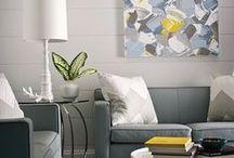 interior design | colour
