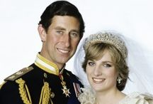 Charles & Diana / by Winston