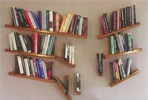 Books, Music, Movies, TV / by Pam Loper