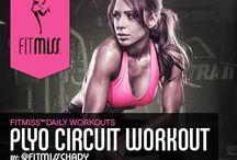 Fat blaster - cardio / Cardio fitness / by Jennifer Cardosa