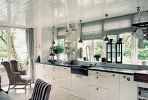Greenridge Kitchen Ideas / by Sharon Lumbantobing