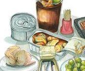 Cocina I (para probar) / Cocina