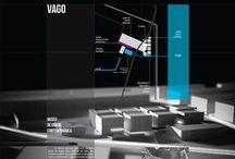 architecture+urban design | layout