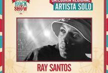 #IGUALDADE / Fotos das gravações,ensaios, entrevistas e produção do novo trabalho do cantor Ray Santos.