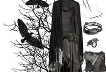 Strega / Dark Fashion