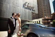 Say I do / by Fairmont Pacific Rim