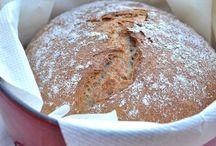 Pains maison à IG bas / Mes recettes de pain à IG bas - my best low carb  bakery recipes -