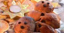Viennoiseries à IG bas / Mes meilleures recettes de viennoiseries à IG bas - my best low carb pastries recipes -