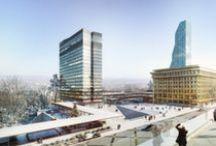 urban design | proposals