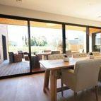 """Notre """"future"""" maison en bois / des idées à regarder de près : )"""