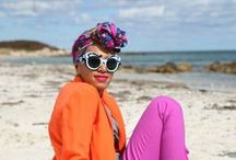 Fashion Finds / by Remy deBrauwere