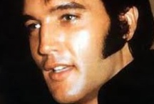 Love Elvis / by Lori Gurley