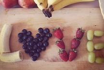 Favorite Recipes / by Sari Mitchell