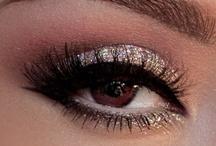 Makeup / by Heather Honeycutt