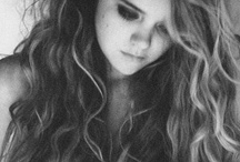 Hair Ideas / by Heather Honeycutt