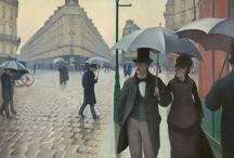 El siglo XIX / Simplemente porque es una época que me emociona